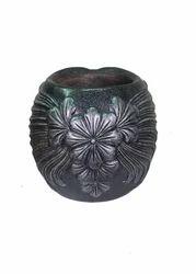 Garden Floral Design Plant Pot