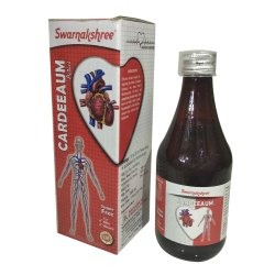 Swarnakshree Cardeeaum Syrup