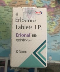 Erlonat 150mg Tablets