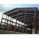 Heavy Structural Fabrication Work