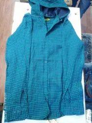 Cap Shirt