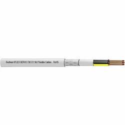 SFLEX SERVO 730 CY 1kV Flexible Cables RoHS