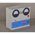 1 Hp To 5 Hp Three Phase Electronics Type 3 Phase Control Panel