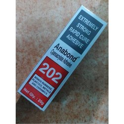 Anabond 202 Adhesives