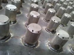 FBC Furnace Grate