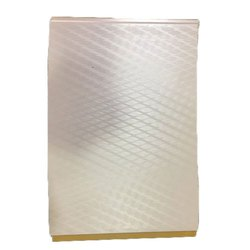 Designer PVC Panel, For Home, Office, Thickness: 1-5 Mm