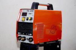 ATE DC TIG Welding Machine