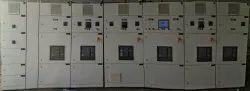 OAS 415 AC AMF Panels, For Auto Start Dg
