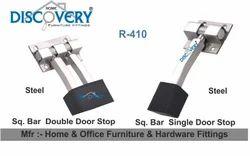 Square Bar Door Stop (Single & Double)