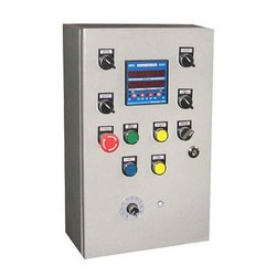 Mild Steel Motor Control Panels, IP Rating: IP40, Automation Grade: Automatic
