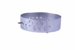 Bracelet Gauge ( Inches)