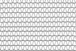 Balanced Weave Conveyor Belts
