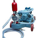 Ms Electric Cement Grout Pump, For Industrial