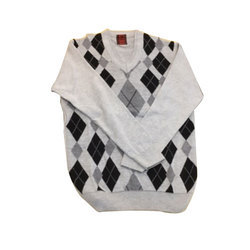 Party Wear Mens Sweater