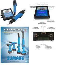 Sumake DC Electric Torque System