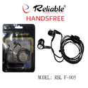 Handsfree Pouch Champ F-005