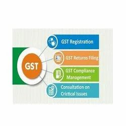 1-3 Weeks GST Return Service, Aadhar Card, Pan Card