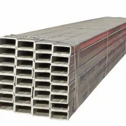 Galvanized GI Rectangular Hollow Section Pipe RHS