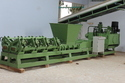 MS Coco Peat Block Making Machine