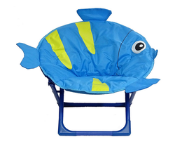 Paras Fish Style Chair