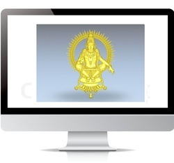 Ayyappa CAD File Designing Service