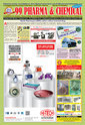 99 Pharma And Chemical News Paper