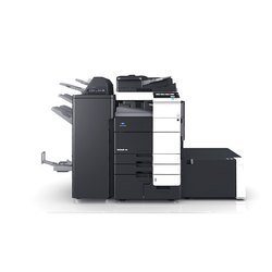 Konica Minolta Bizhub 758 Multifunctional Machine