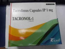 Tacronol - 1 Capsules