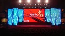 Event LED Screen Display