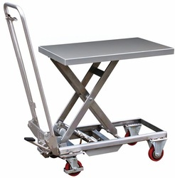 Stainless Lift Table