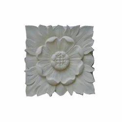 White Panel Tiles
