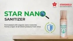 Star Nano Sanitizer