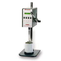 Wells Viscometer