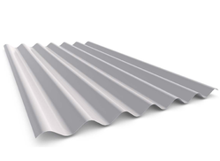 Corrugated Profiles Sheet