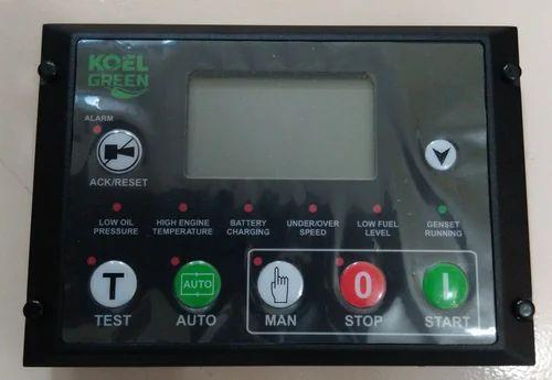 kirloskar kg 934 12 v dc rs 8350 unit innovative mechatronics rh indiamart com Fork Lift Controls Toro Irrigation Controllers Manuals