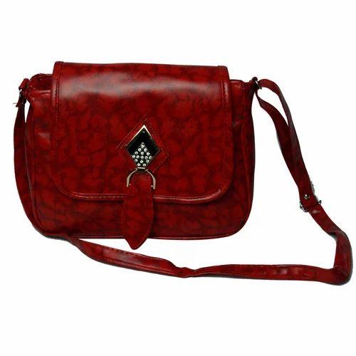 Las Stylish Side Bag