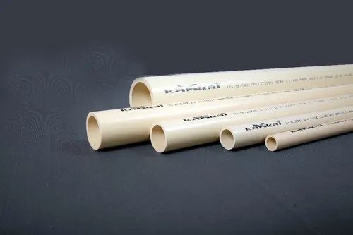 Manufacturer of UPVC Pipes & UPVC Fittings by Kankai Pipes