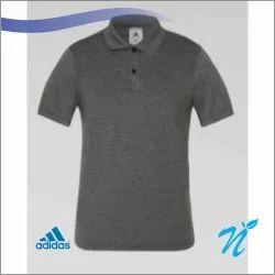 Adidas Grey Climalite T-Shirt