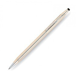 Cross Century 14Kt Rolled Gold Ball Pen