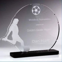 Golden Goalie Award