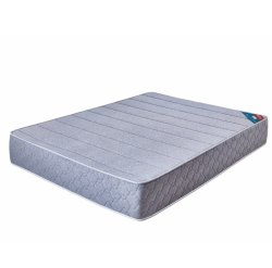 Foam Corfom Bed Mattress, Thickness: 20cm