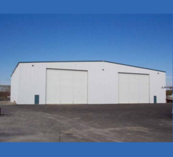 MS Prefabricated Warehouse