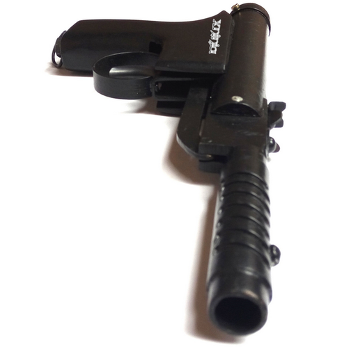 Spider Toy Air Pistol With Free 100 Bullets