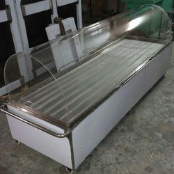Mortuary Machine
