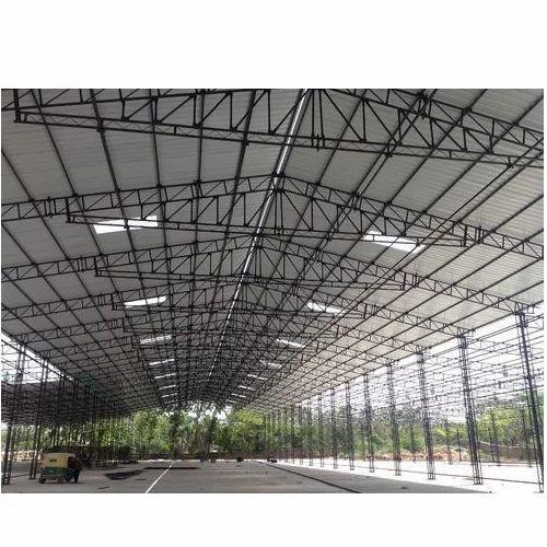 Aluminum Structures - Aluminium Structures (30m