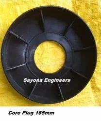 165mm Plastic Core Plug