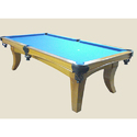 Portable Traditional Pool Table