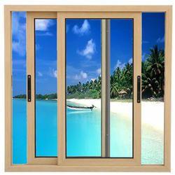 Vivan Enterprises Aluminium Sliding Windows
