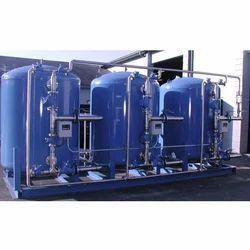 Industrial Water Softner