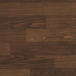 Brown PVC Wooden Flooring